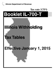 Illinois Withholding