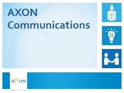AXON Communications