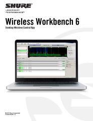 Wireless Workbench 6