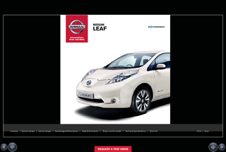 REQUEST A TEST DRIVELeaf Model and option prices   |   CO2 emissions