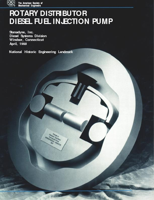 The American Society ofMechanical Engineers