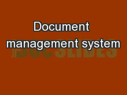 paper document management Never lose a document or spend time shuffling through paper with paperport document management software for home or home get paperport standard 14 $ 99 99 buy now.