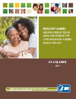 National Center for Chronic Disease Prevention and Health Promotion Di