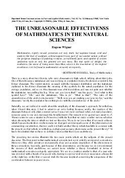 Reprinted from Communications in Pure and Applied Mathematics  Vol