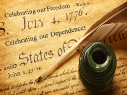 Celebrating our Freedom