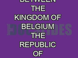 TREATY ON STABILITY COORDINATION AND GOVERNANCE IN THE ECONOMIC AND MONETARY UNION BETWEEN THE KINGDOM OF BELGIUM THE REPUBLIC OF BULGARIA THE KINGDOM OF DENMARK THE FE DERAL REPUBLIC OF GERMANY THE PDF document - DocSlides