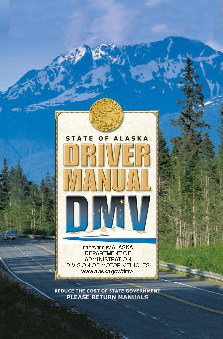 PREARED BY ALASKATMENT OFADMINISTRTIONDIVISION OF MOOR VEHICLES.alaska