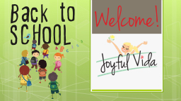 Ready for a Great School Year?