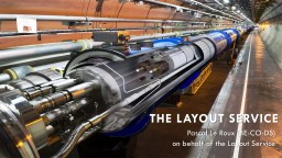 The Layout PowerPoint PPT Presentation