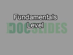 Fundamentals Level – Skills Module, Paper F7 (INT)Financial Repor PowerPoint PPT Presentation