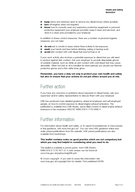 Page  of  Diesel engine exhaust emissions This is a webfriendly version of leaet INDG Health and Safety Executive Diesel engine exhaust emissions have the potential to cause a range of health problem