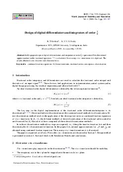 ISSN   England UK World Journal of Modelling and Simulation Vol PDF document - DocSlides