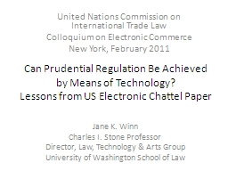 Can Prudential Regulation Be Achieved by Means of Technolog
