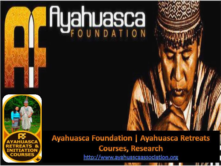 Peru Ayahuasca Retreats