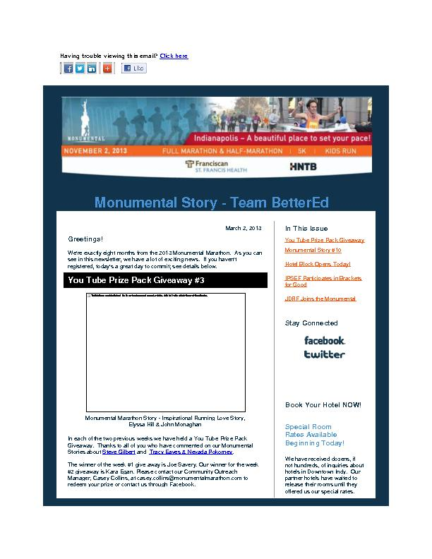 Having trouble viewing this email? PDF document - DocSlides