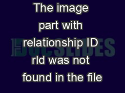 The image part with relationship ID rId was not found in the file PDF document - DocSlides
