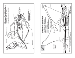 WHEEL DRIVE FISHING ACCESS GUIDE LONG ISLAND STATE PARK HEADQUARTERS Belmont Lake State Park P