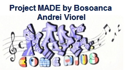 Project MADE by Bosoanca