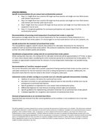 Ed Position Statement on Exertional Heat Illnesses An update to the  NATA Guidelines Background This  document is an executive summary update of the NATA  Exertional Heat Illnesses position statement
