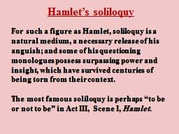 soliloquy of the spanish cloister analysis Soliloquy of the spanish cloister robert browning gr-r-r—there go, my heart's abhorrence water your damned flower-pots, do if hate killed men, brother lawrence,.