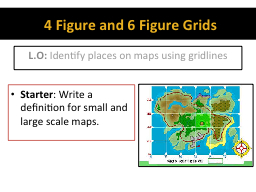 4 Figure and 6 Figure Grids PowerPoint PPT Presentation