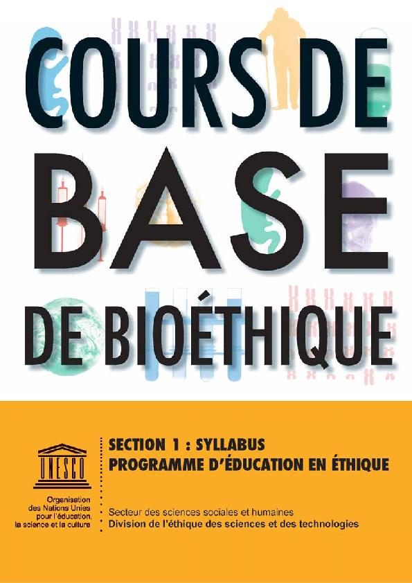 Version 1.0SECTION 1 : SYLLABUSdRc[RAaaE D'