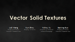 Vector Solid Textures PowerPoint PPT Presentation