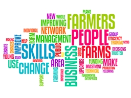 Dales and Moors Farm Innovation Project: Whole Farm Plannin PowerPoint PPT Presentation