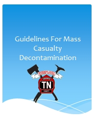 Guidelines For Mass Casualty  Decontamination