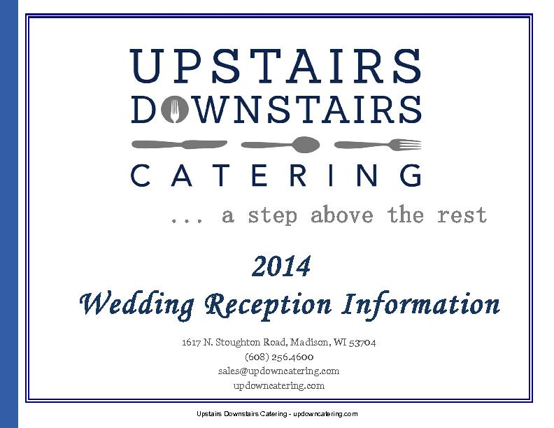 Upstairs Downstairs Catering - updowncatering.com