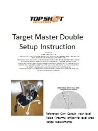 Target Master Double