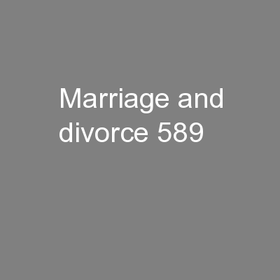 marriage divorce and remarriage Although the ideal of companionate marriage has gradually beenestablished in  hong kong, demographic trends from the 1980s reflectgreater marital and family .