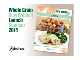 Introducing New Flavors of Windsor Foods