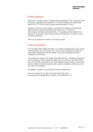 Page  of  Health and Safety Executive onfined spaces A brief guide to working sa