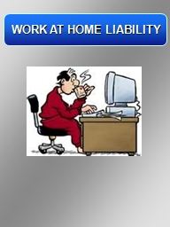 WORK AT HOME LIABILITY