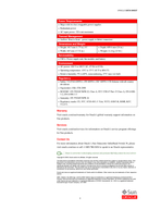 ORACLE DATA SHEET SUN DATACENTER INFINIBAND SWITCH  KEY FEATURES A HIGHPERFORMAN