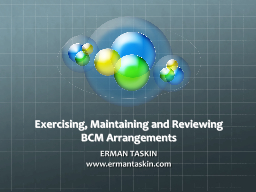 Exercising, PowerPoint PPT Presentation