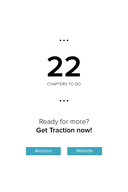 ISBN    Traction A STARTUP GUIDE TO GETTING CUSTOMERS Gabriel Weinberg and Justin Mares    by Gabriel Weinberg and Justin Mares All rights reserved Scurves Publishing Printed in the United States o