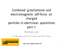 Combined gravitational and electromagnetic self-force on ch