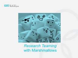 Research Teaming