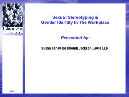 Sexual PowerPoint PPT Presentation