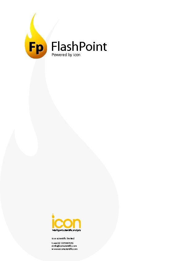 FlashPointPowered by icon