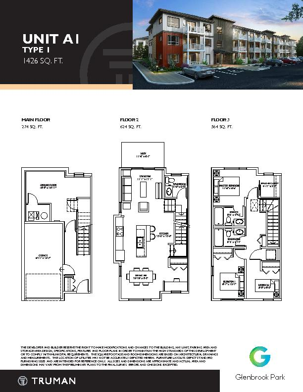 HOME SPECIFICATIONSMasterfully Designed Homes -Built by 2011-2013 Cust