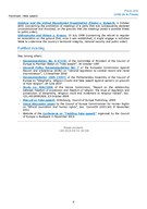 Factsheet Hate speech July  This Factsheet does not bind the Court and is not exhaustive Hate speech General principles The authors of the European Con ention uma Rights sought to establish an instit