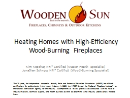 Heating Homes with