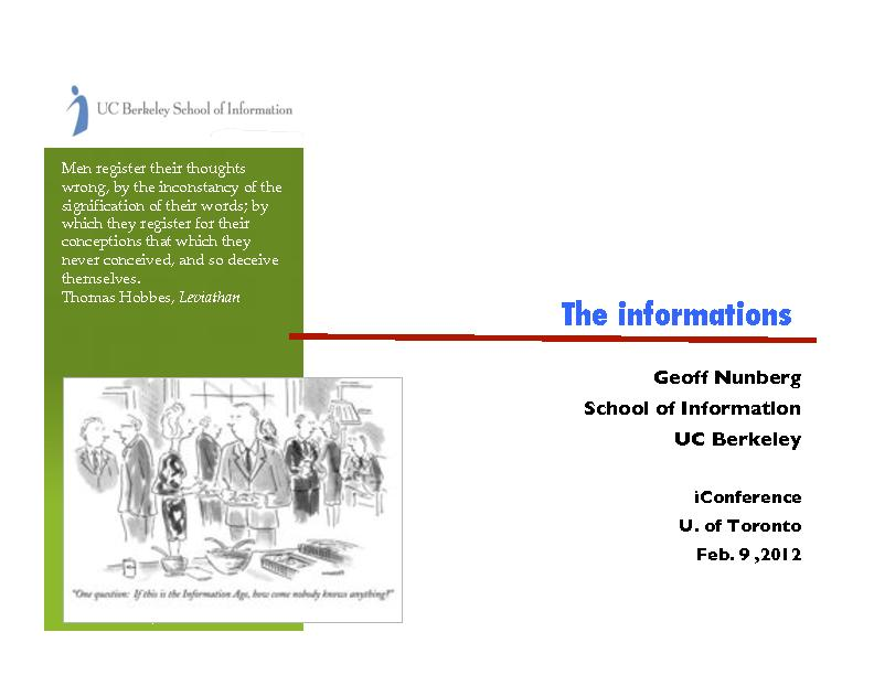 computer science or library science? Is it social science, law, or bus PowerPoint PPT Presentation