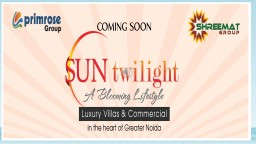 """About """"Sun twilight"""" Villas and commercials"""