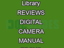 Free Access to PDF Ebooks Reviews Digital Camera Manual Focus PDF Ebook Library REVIEWS DIGITAL CAMERA MANUAL FOCUS Reviews Digital Camera Manual Focus from our library is free resource for public