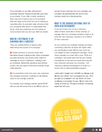 WHAT TO EXPECT FROM YOUR DIRECT MAIL CAMPAIGN Here are some common questions and average response rates for direct mail to give you a better understanding of what results you may see from your campai