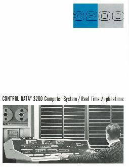 CONTROL DATA  Computer system eal Time Applications   At this precise moment events in science and industry are occurring which demand solutions and control PDF document - DocSlides